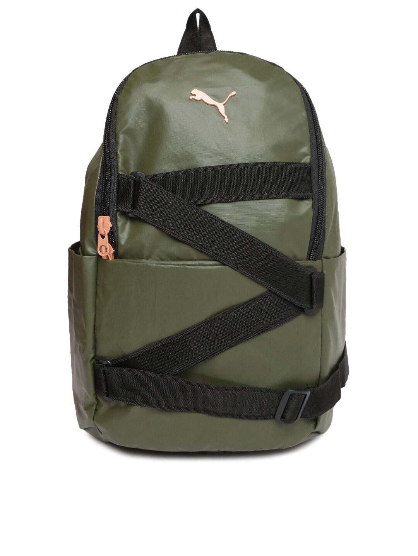 8bc28f0eb1fd Puma Mufflers Backpacks Bags - Buy Puma Mufflers Backpacks Bags online in  India