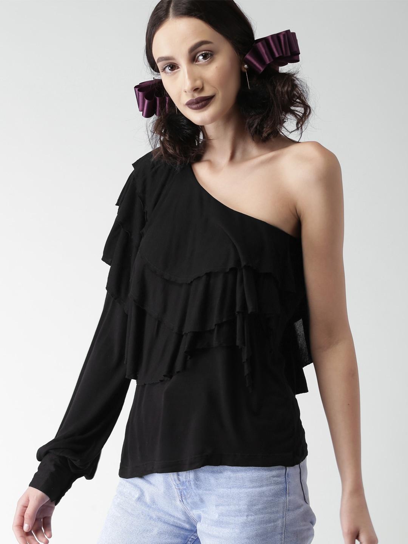 c6b86df3236ab Oner Long Sleeves Topwear - Buy Oner Long Sleeves Topwear online in India