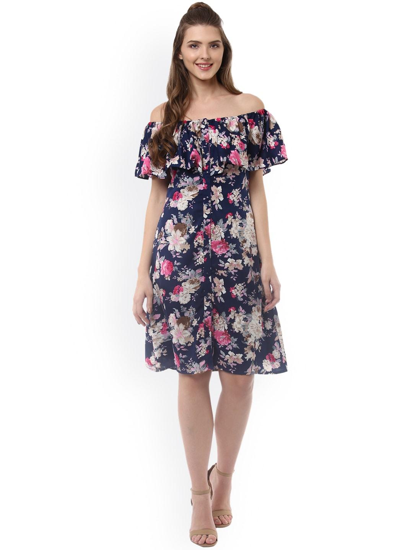 16cf0454aef8d Off Shoulder Dress - Buy Off Shoulder Dresses Online