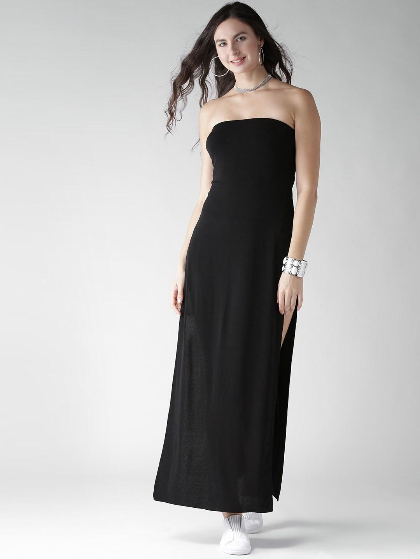 35fa608faf Tube Dresses - Buy Tube Dresses online in India