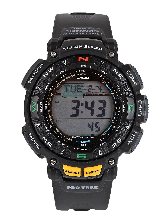 13e6da9fa70 Casio Solar Watches - Buy Casio Solar Watches Online in India