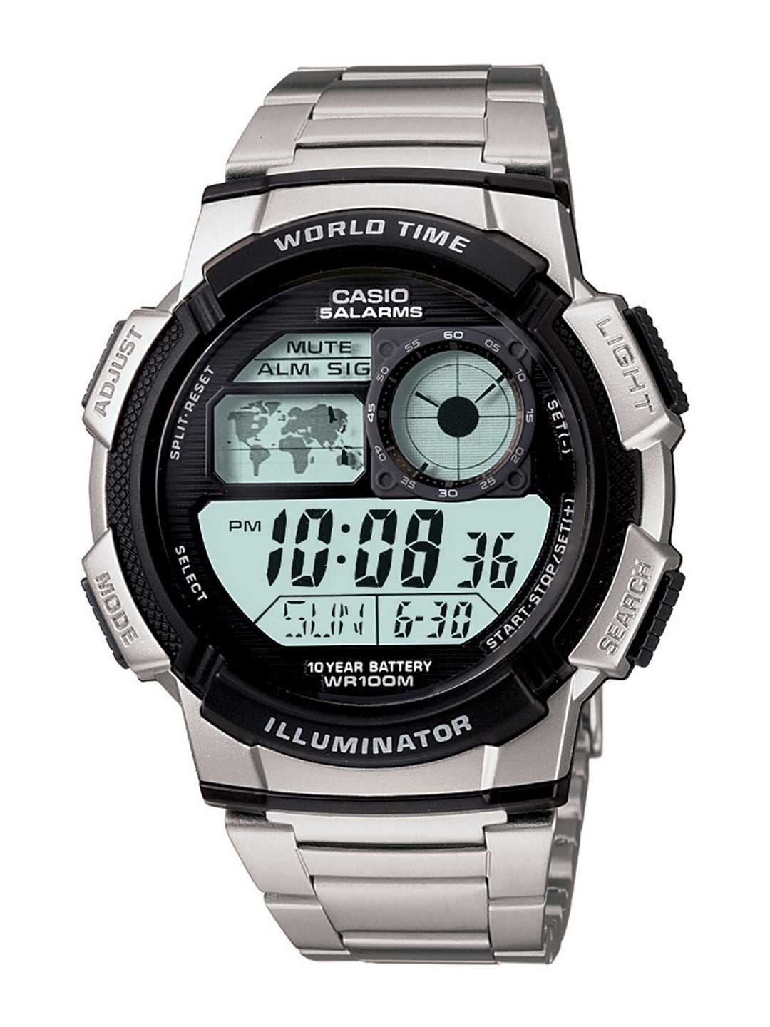 2d4e4d60a4 Casio Classic Digital - Buy Casio Classic Digital online in India
