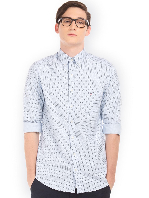 574cb89568 GANT Shirts - Buy GANT Shirt for Men Online in India