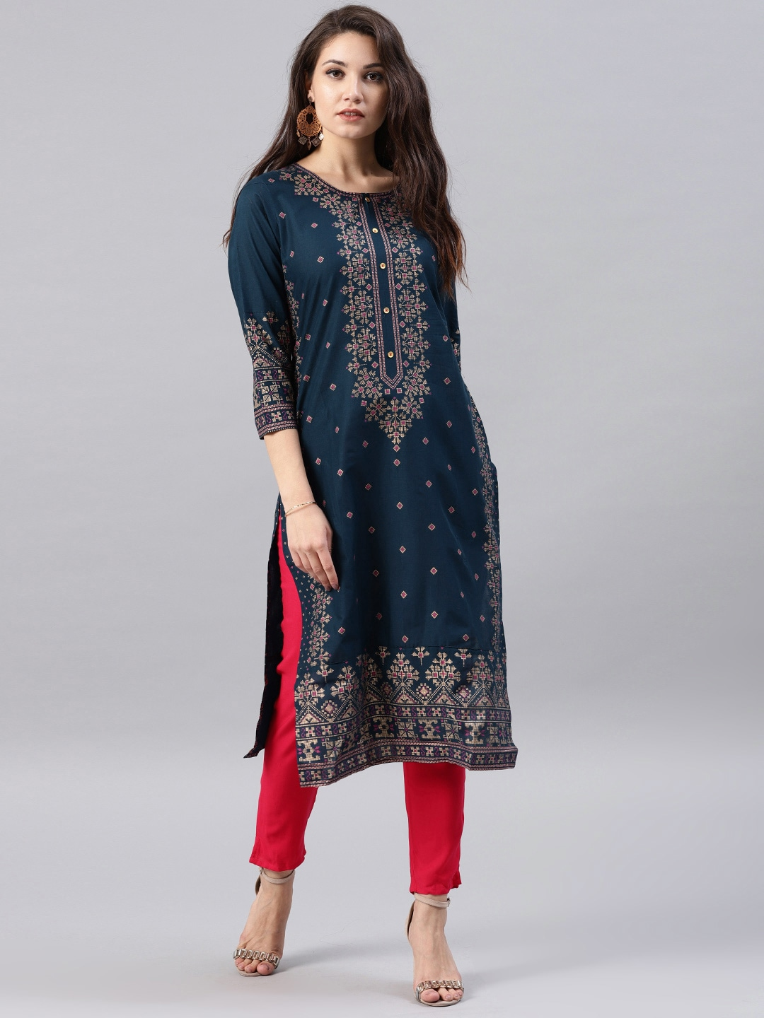 8b8fad0049f Fusion Wear - Online Shopping of Indian Fusion Wear