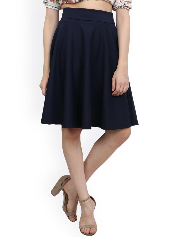 24f8ce08b01 Knee-Length Skirts