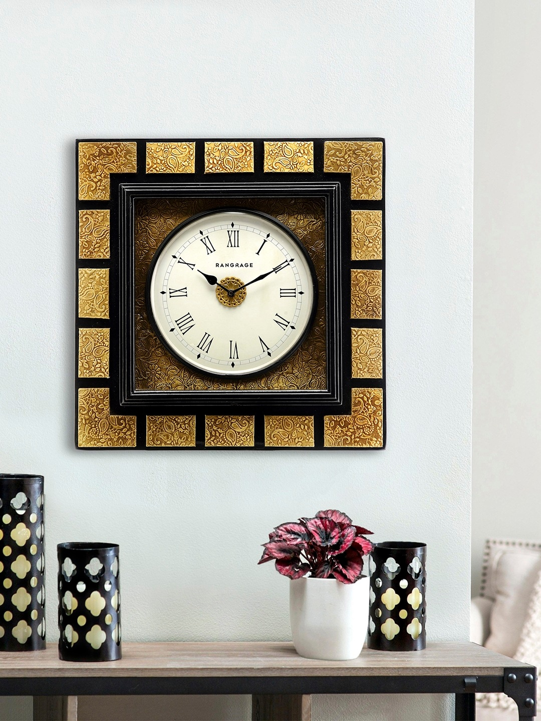 Buy wall clock online in india choice image home wall decoration buy online wall clock in india choice image home wall decoration buy wall clock online in amipublicfo Image collections
