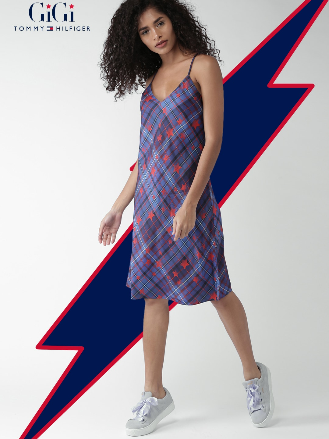 a18acce25ee Tommy Hilfiger Women Dresses - Buy Tommy Hilfiger Women Dresses online in  India