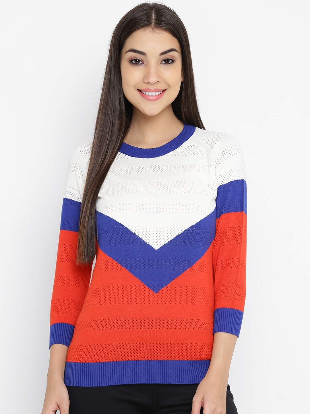 1a80132eb4 United Colors Of Benetton Sweaters - Buy United Colors Of Benetton Sweaters  Online in India