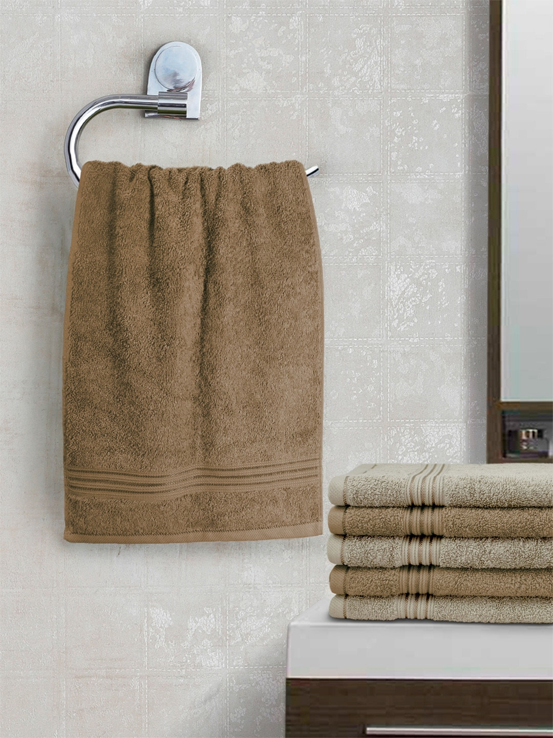 Towels Online Buy Hand Bath Towels Online In India Myntra