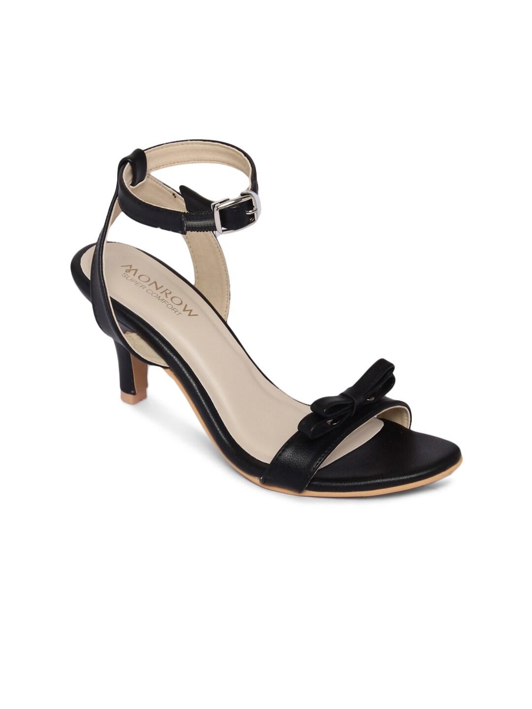 afbf4016a22 Sandals Heels - Buy Sandals Heels Online in India