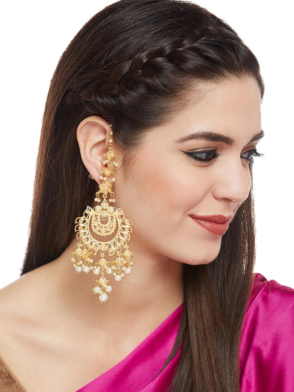 Jewellery For Women Buy Women Jewellery Online In India Myntra