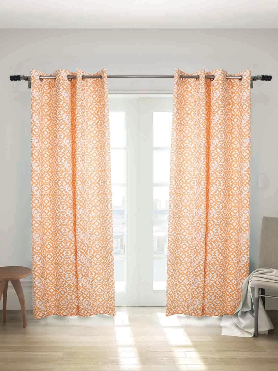 Curtains U0026 Sheers   Buy Window Curtains U0026 Sheer Online   Myntra