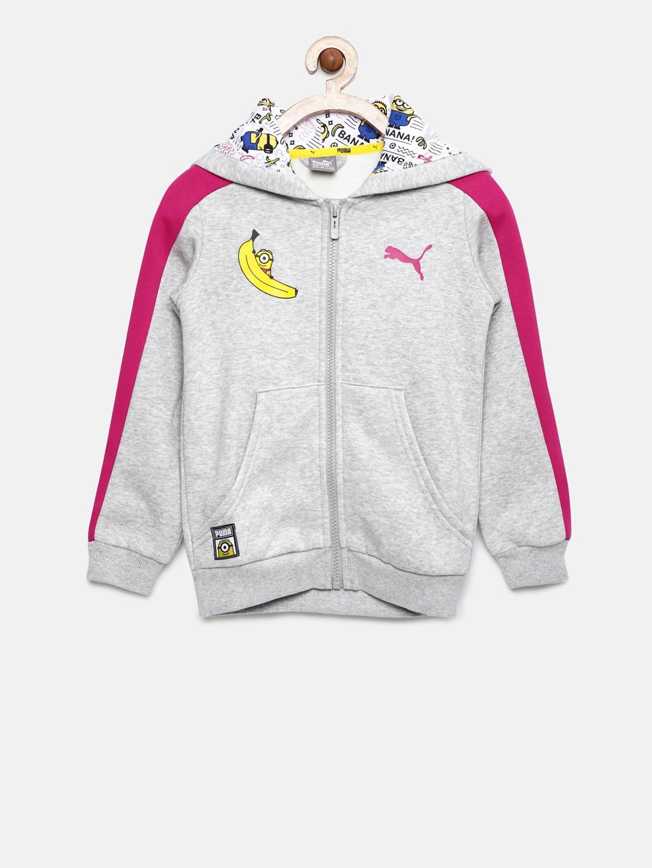 7d39cc2d6f28 Puma Jackets Sweatshirts Rain Jacket Bags - Buy Puma Jackets Sweatshirts  Rain Jacket Bags online in India