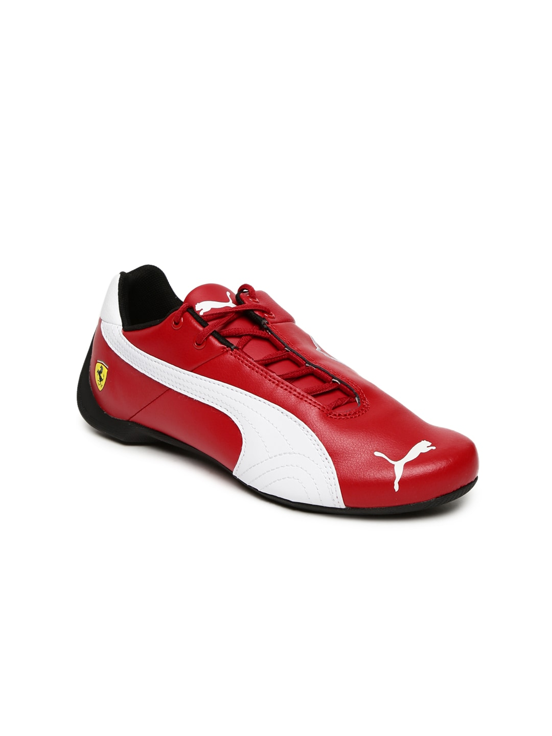 e786e037b443 Red Shoes - Buy Red Shoes online in India