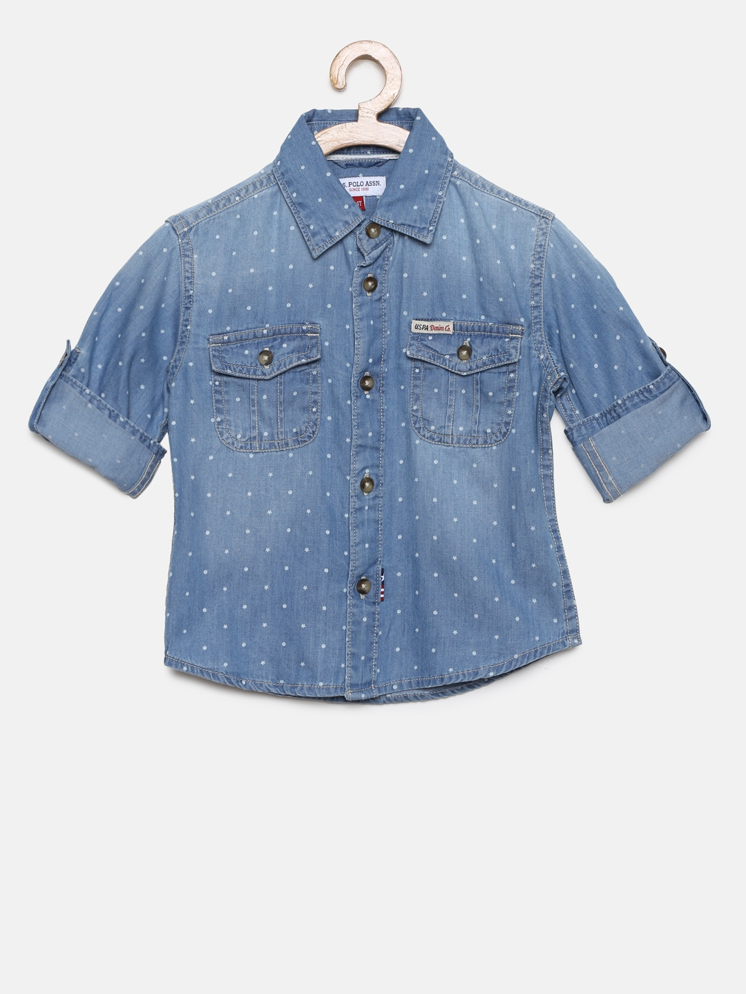 2a5db714099 Kids Shirts- Buy Shirts for Kids online in India