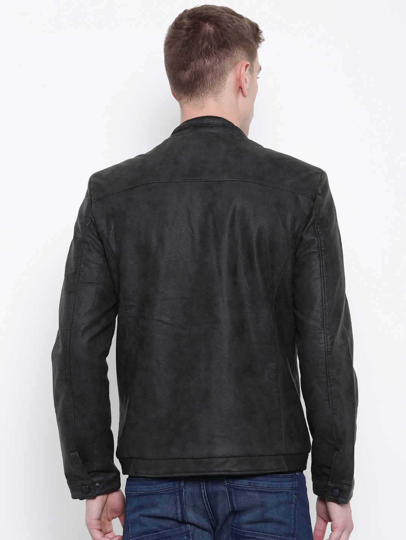 Jackets for Men - Buy Men's Jackets Online - Myntra