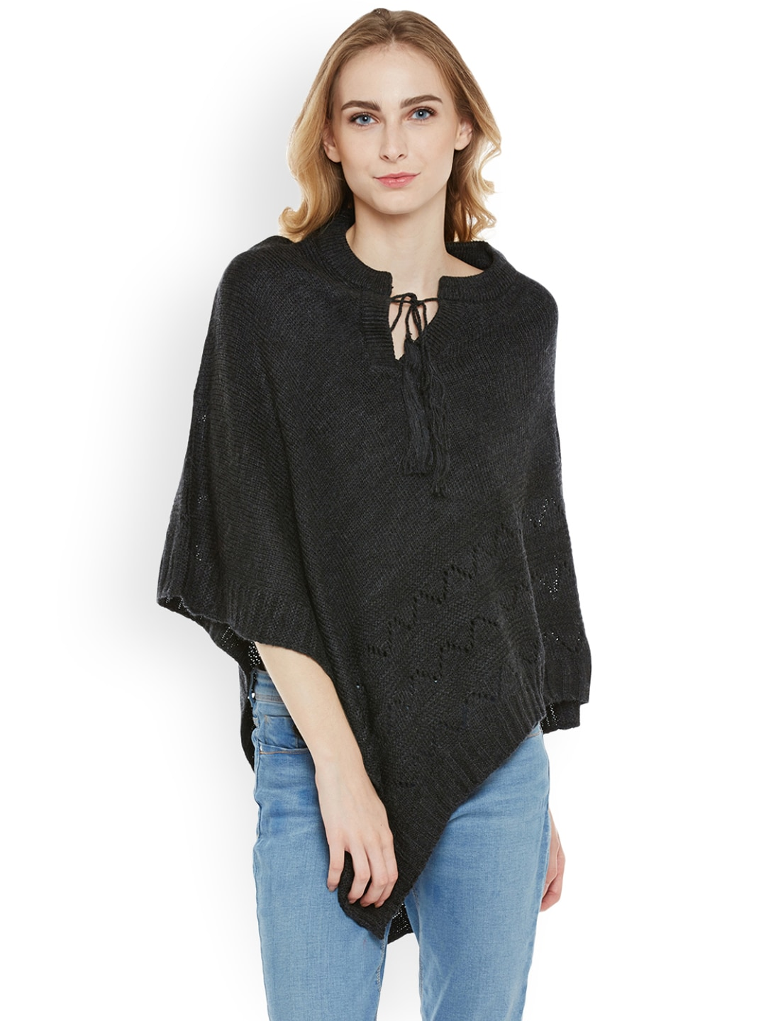 Poncho Exclusive Poncho Online Store In India At Myntra