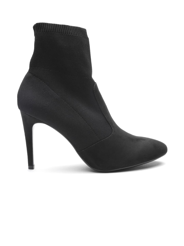 cd6032e0ca7d Mango Heels - Buy Mango Heels online in India