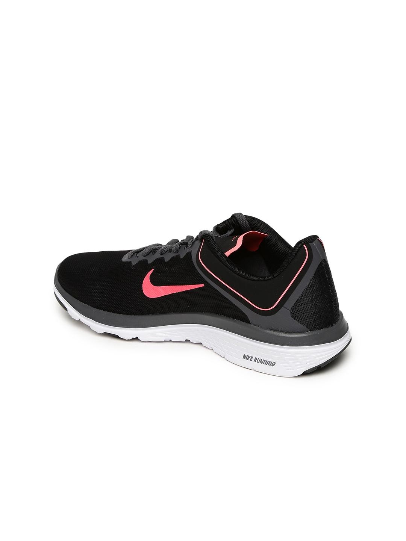 nike running shoes black. nike running shoes black