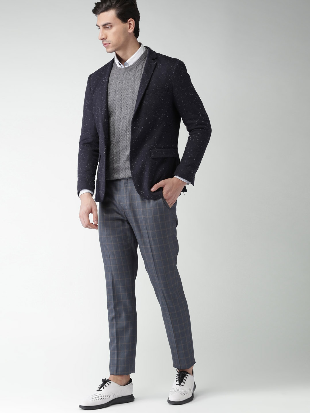 Formal Trousers | Buy Formal Trousers For Men U0026 Women Online In India At  Best Price