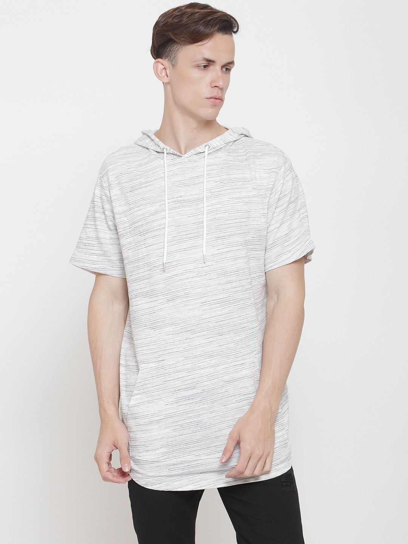 452bb3c6 Men T-shirts - Buy T-shirt for Men Online in India   Myntra