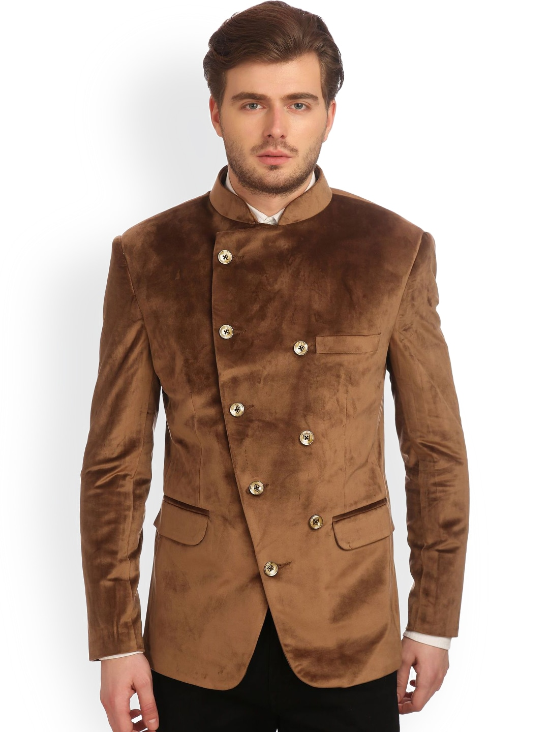 Double Breasted Blazers Buy Double Breasted Blazers Online In India