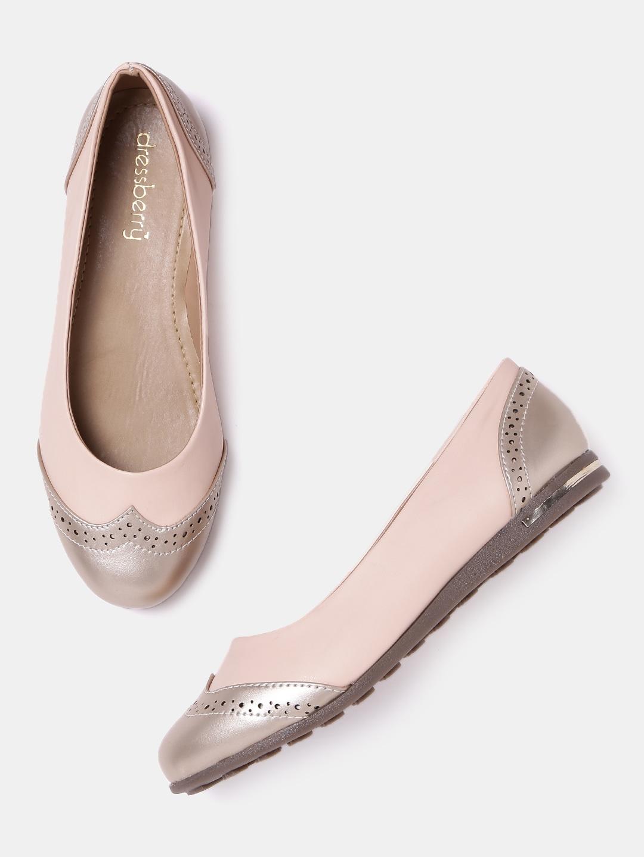 Ballerina Shoes  70e527e45e15