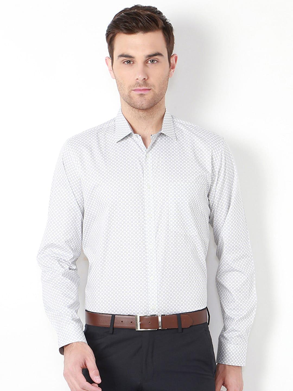 2d4f0e248ac1 Semi Formal Shirts - Buy Semi Formal Shirts Online in India