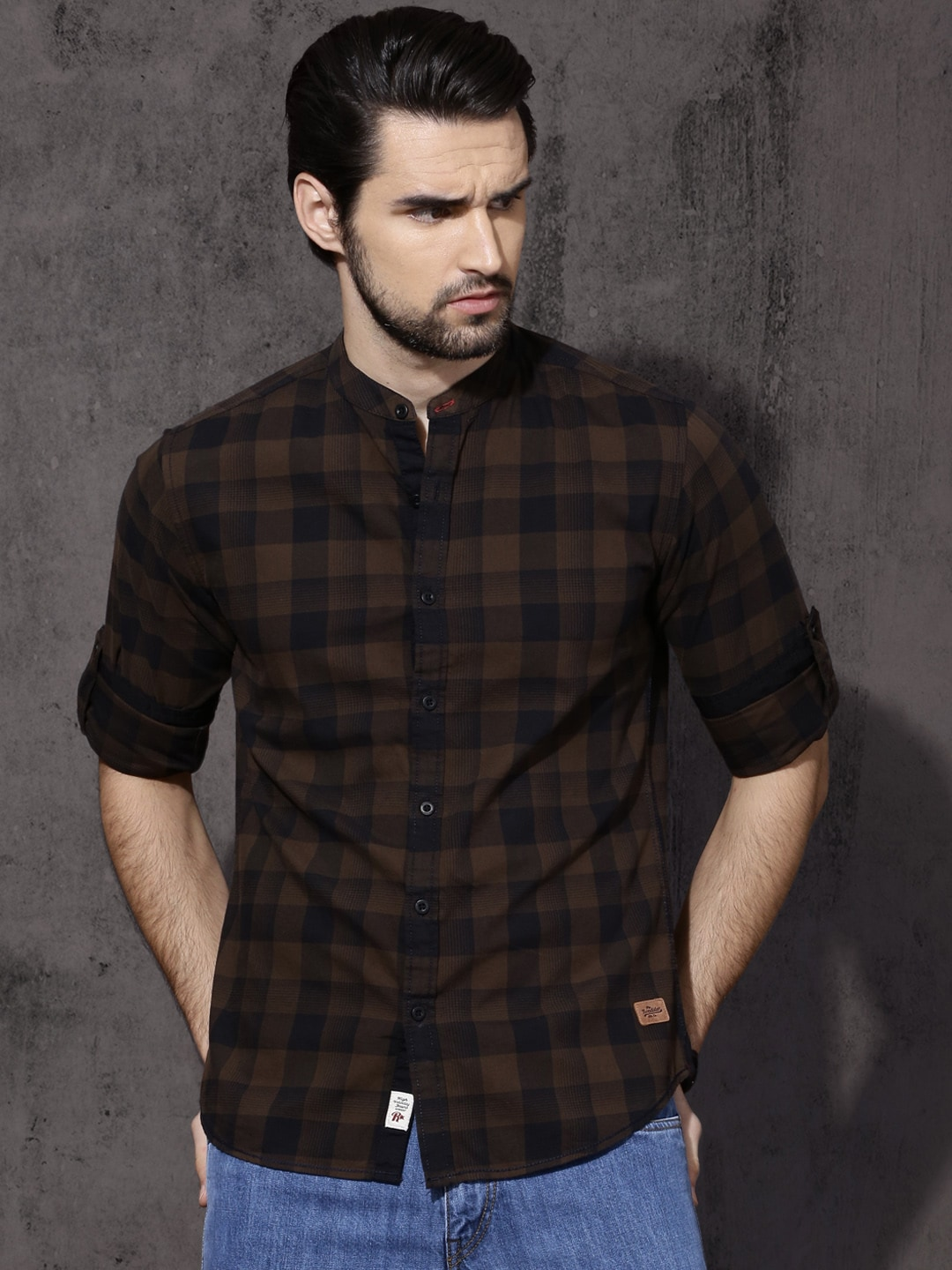 8af6e4fa38d Casual Shirts for Men - Buy Men Casual Shirt Online in India