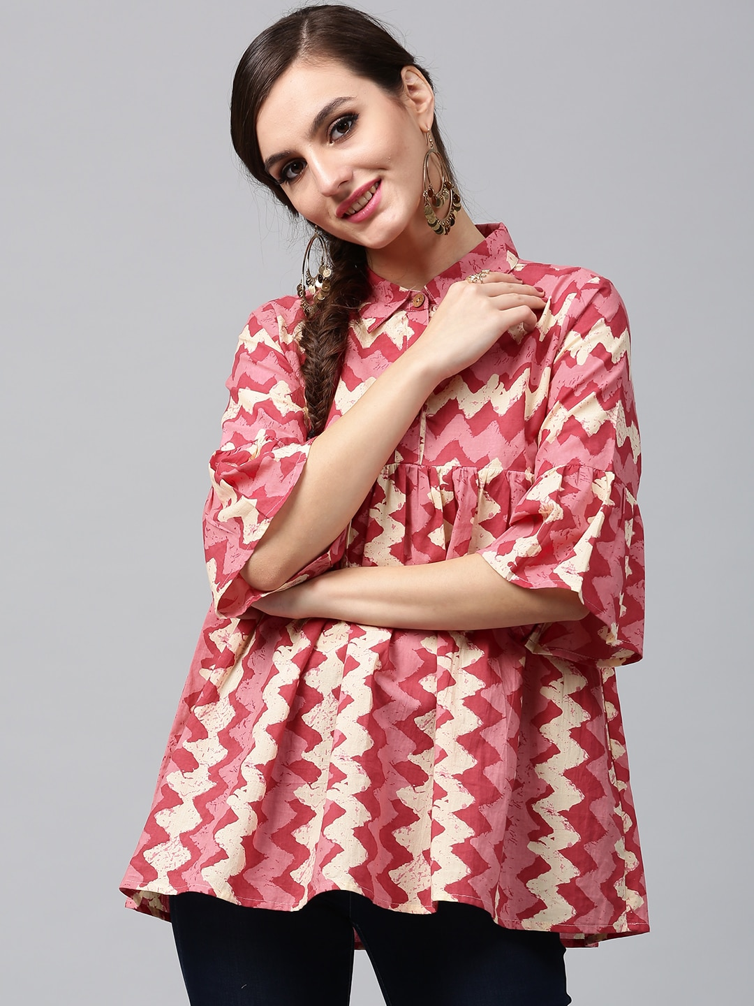To acquire Stylish ladies tunics pictures trends