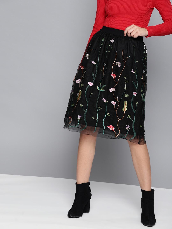 629281fcb8 Women Short Skirts - Buy Women Short Skirts online in India