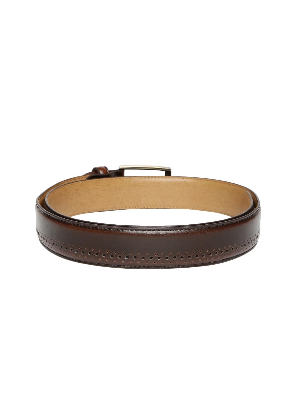 Men Belts - Buy Belts for Men Online in India - Myntra