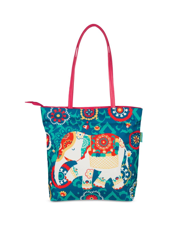 09b41ea333b5 Tote Bag - Buy Latest Tote Bags For Women   Girls Online