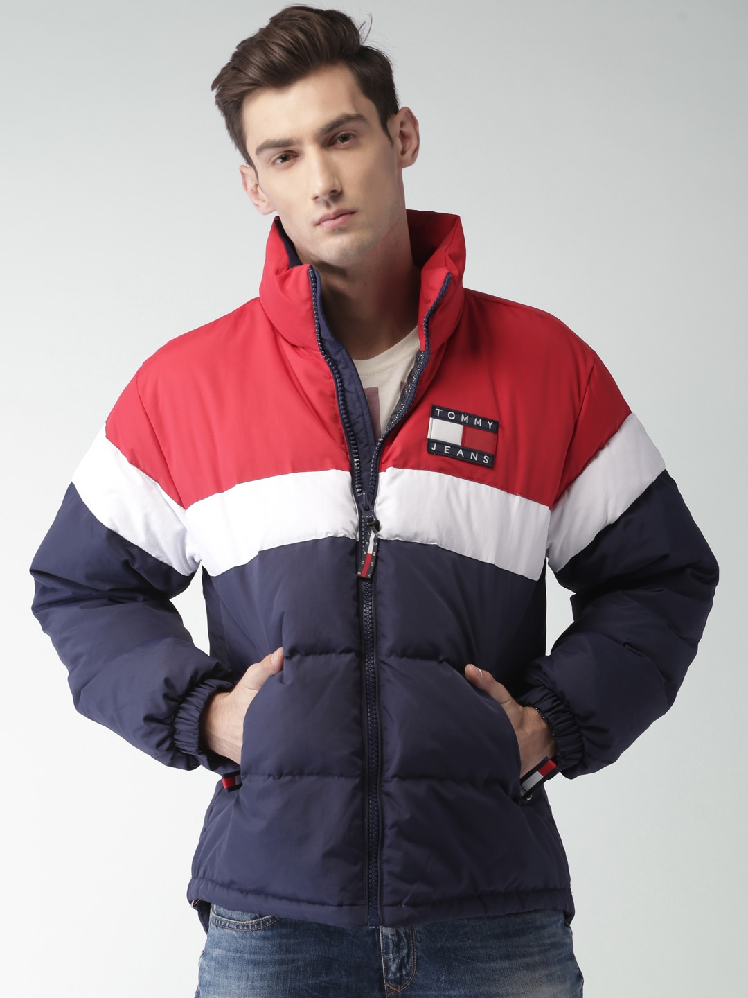 Tommy Hilfiger Nylon Jackets Buy Tommy Hilfiger Nylon Jackets