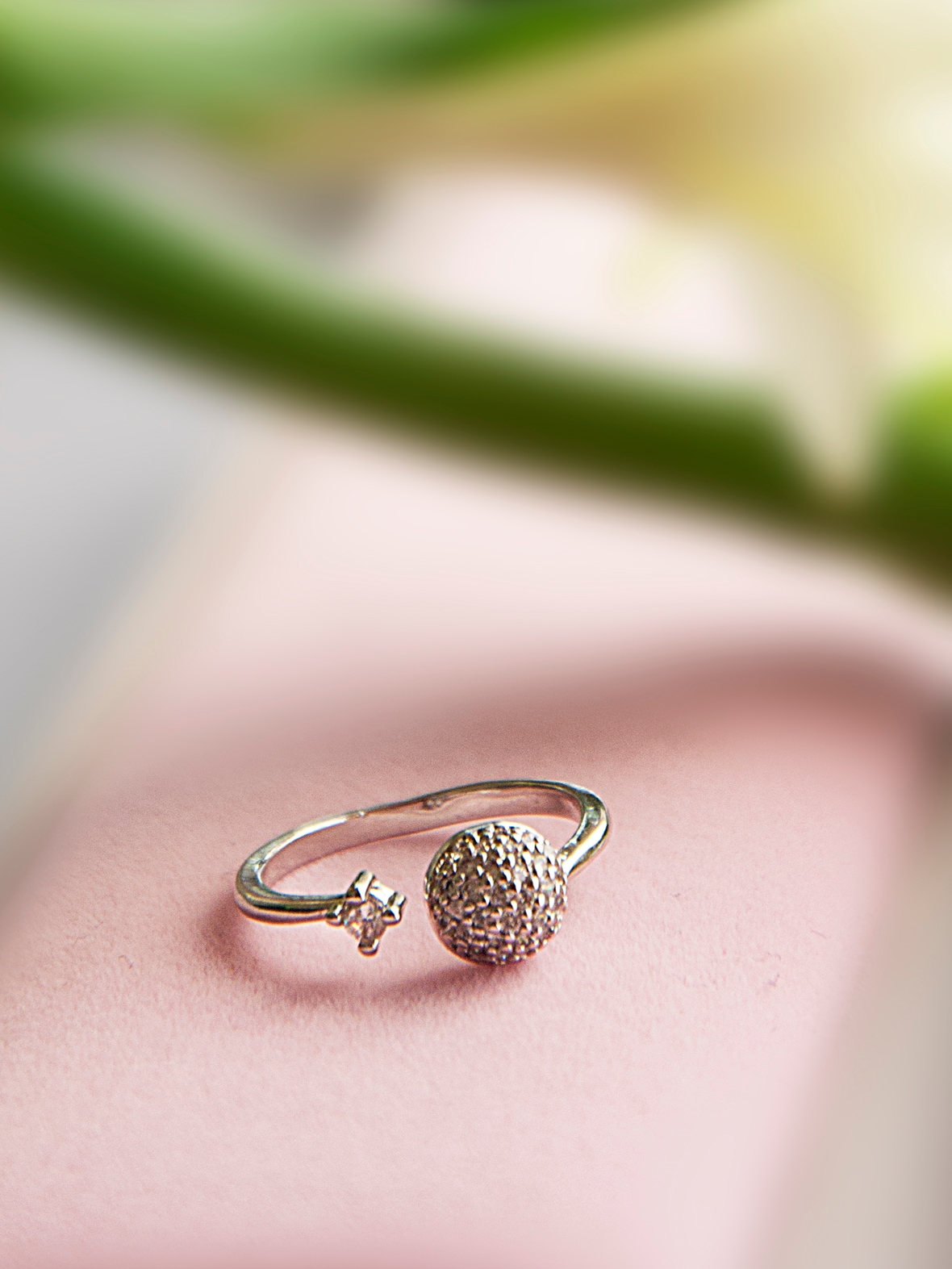 4c157c342 Womens Ring - Buy Womens Ring online in India