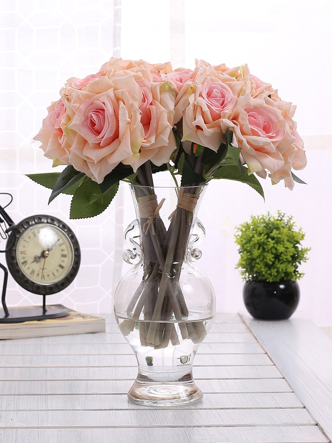 Artificial Flowers And Plants Store Online Myntra