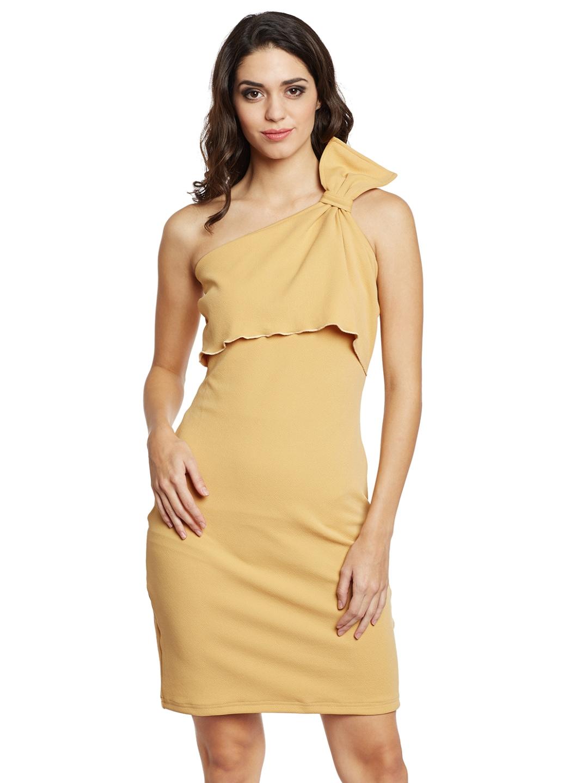 fffd00e6461 One Shoulder Dresses - Buy One Shoulder Dresses   Tops Online