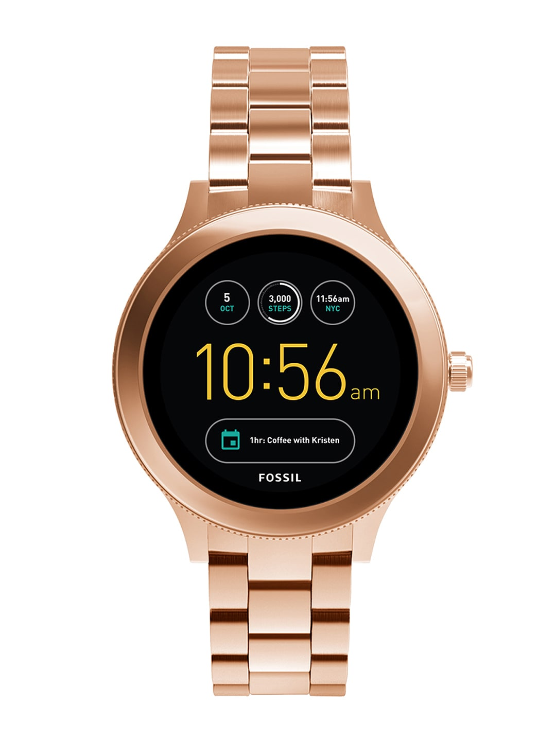Smart Watches Buy Online In India Myntra Huawei Watch Stainless Steel Mesh Band Us Warranty