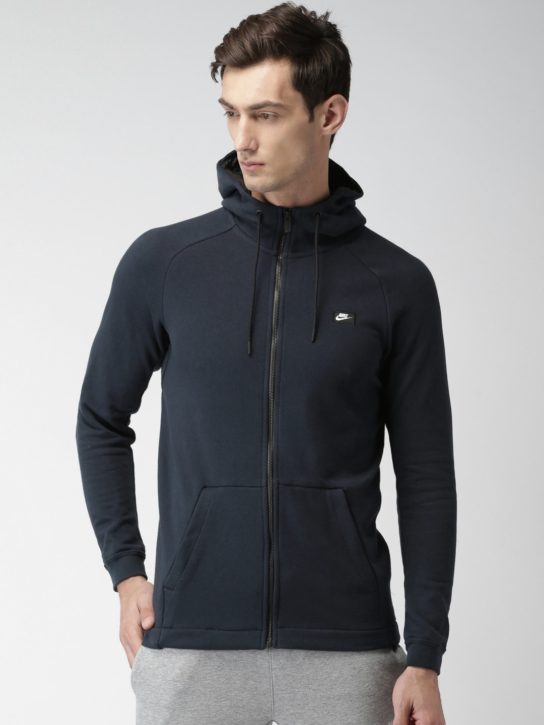 4123065a4340 Nike Hood Men Sweatshirts - Buy Nike Hood Men Sweatshirts online in India