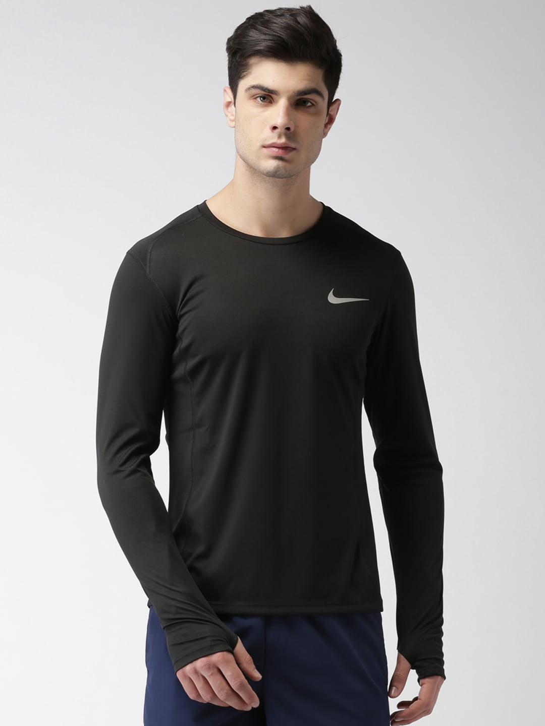 402ccc6605a7 Nike Long Sleeve Tshirts - Buy Nike Long Sleeve T Shirts For Men   Women
