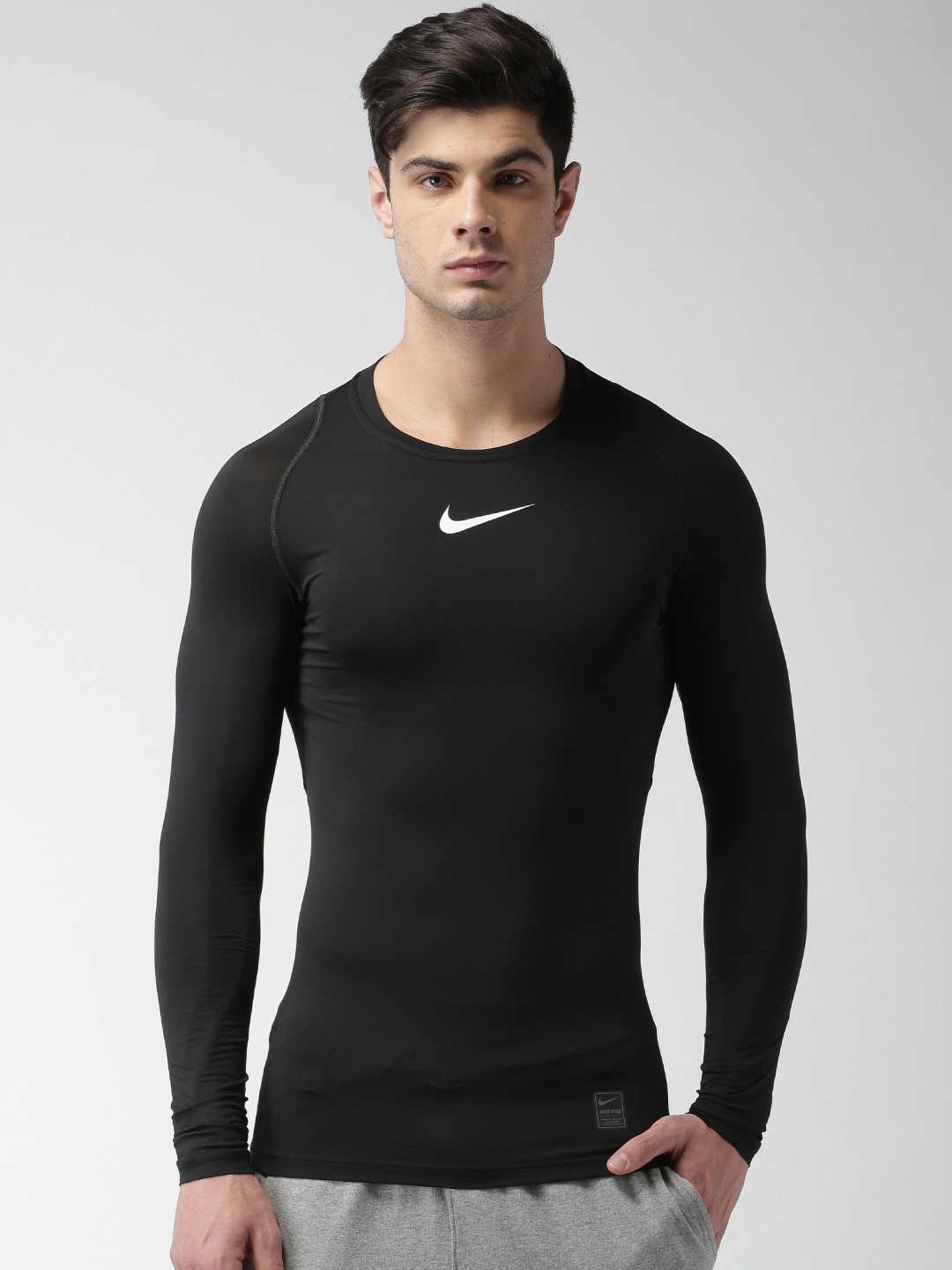1e6cc529 Nike TShirts - Buy Nike T-shirts Online in India | Myntra
