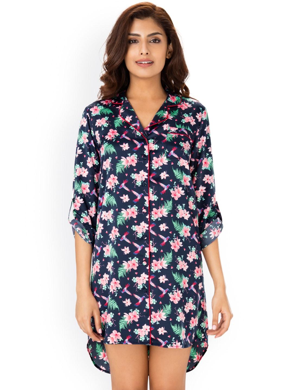 a241723b Women Loungewear & Nightwear - Buy Women Nightwear & Loungewear online -  Myntra