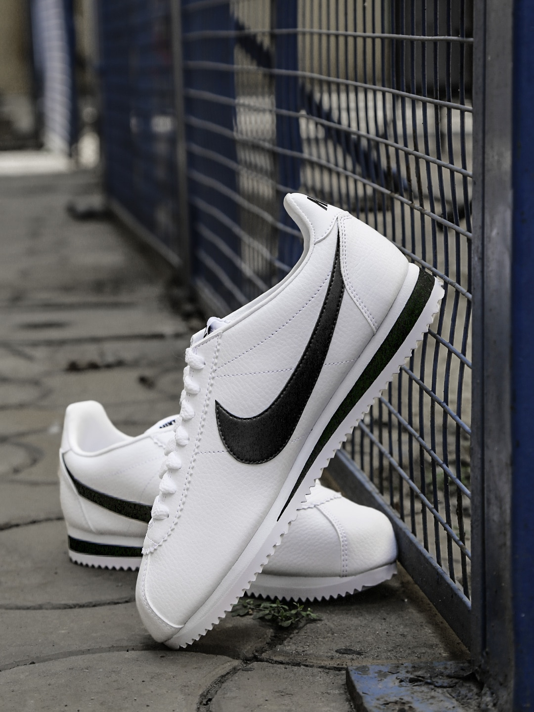 best sneakers 71f45 616c7 Nike Cortez Casual Shoes - Buy Nike Cortez Casual Shoes online in India