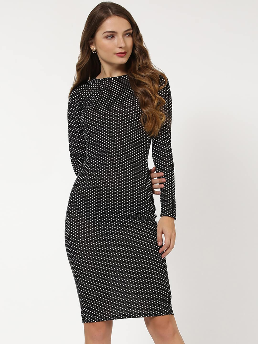 e685ba44fc Bodycon Dress Dresses - Buy Bodycon Dress Dresses online in India