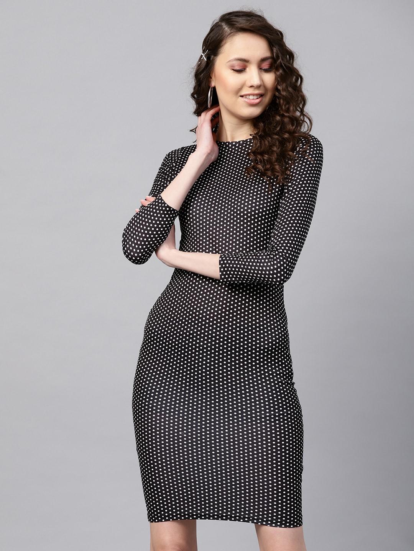 3ae46a0c8b5 Bodycon Dress - Buy Stylish Bodycon Dresses Online
