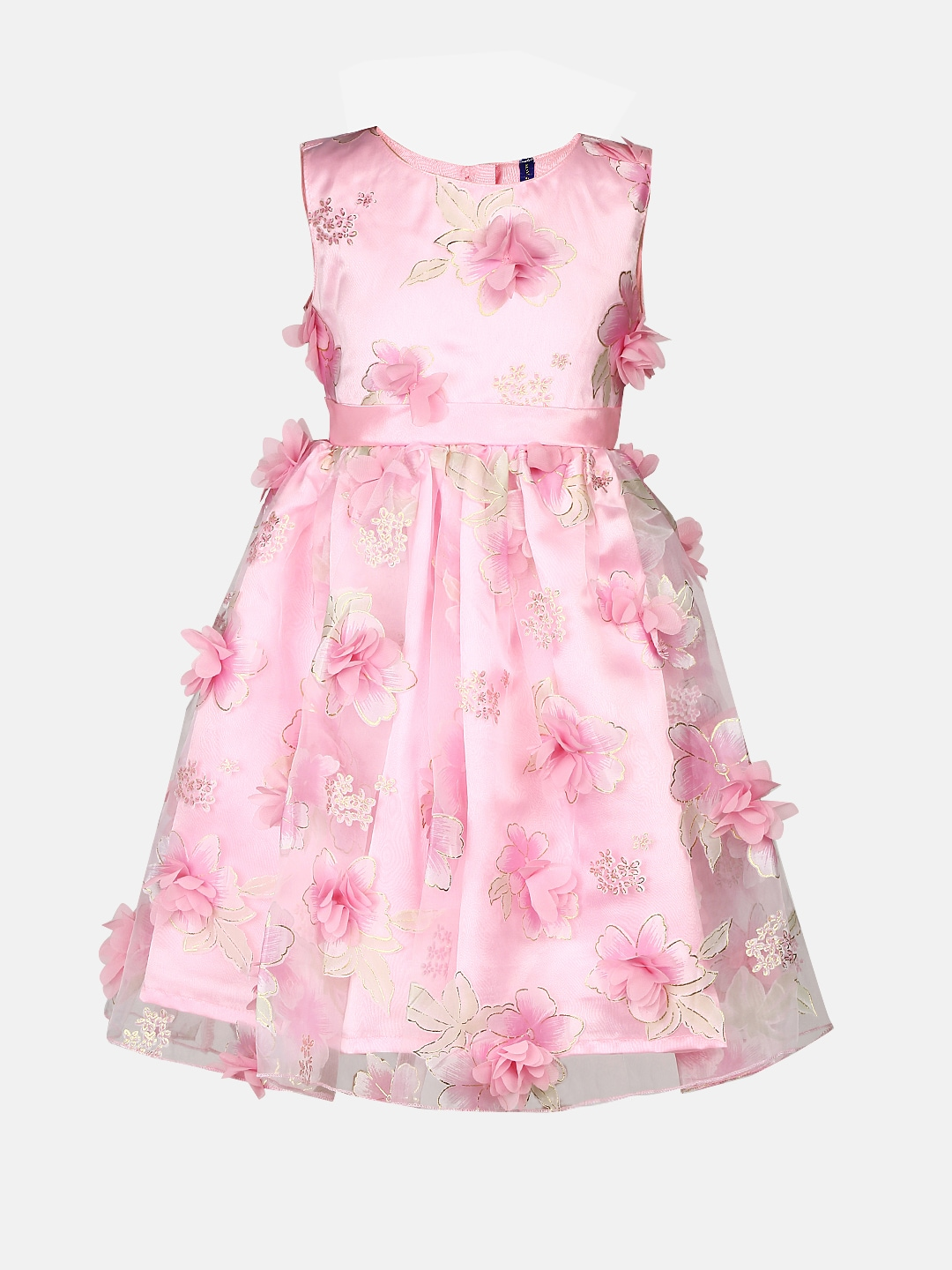 e19370a7e9c Girls Dresses - Buy Frocks   Gowns for Girls Online