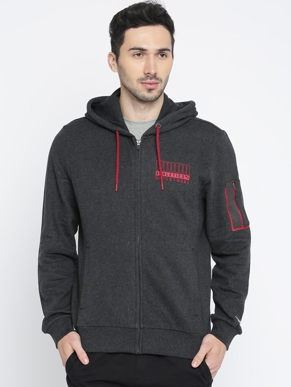 bc2d6b4d1a33 Puma Ferrari Edition Sweatshirts - Buy Puma Ferrari Edition Sweatshirts  online in India