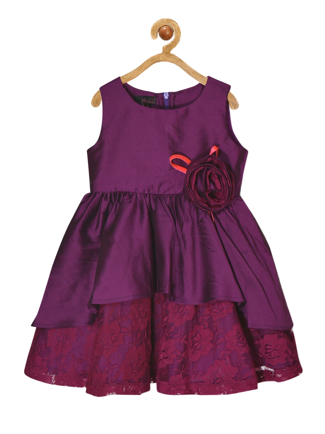 c185d25a9fea Girls Dresses - Buy Frocks   Gowns for Girls Online