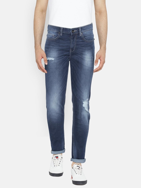 161d7854c2c United Colors Of United Colors Of Benetton Ripped Jeans - Buy United Colors  Of United Colors Of Benetton Ripped Jeans online in India