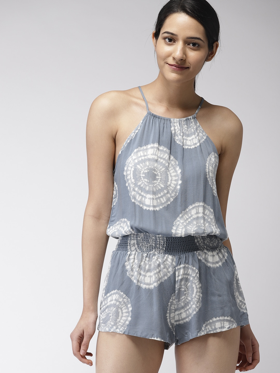 03c0e84463a Women Jumpsuits Rompers - Buy Women Jumpsuits Rompers Online in India